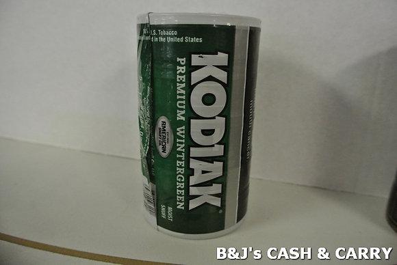Kodiak Dipping Tobacco
