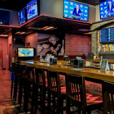 Misfits Bar & Grill Roanoke Rapids, NC