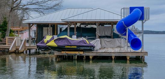 Ultimate Boat Lifts Lake Gaston