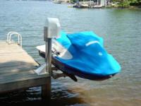 Ultimate Boat Lifts Jet Ski Lifts