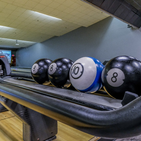 Eastern NC Bowling Leagues