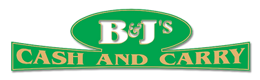 B and J's Cash and Carry Roanoke Rapids NC
