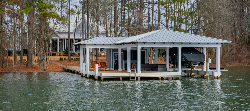 Ultimate Boat Lifts Wakeboard Boat Lifts