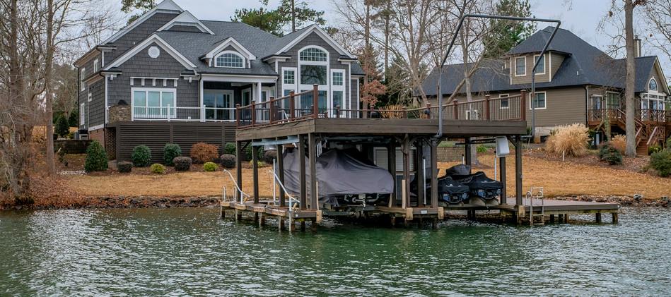Ultimate Boat Lifts Bracey VA