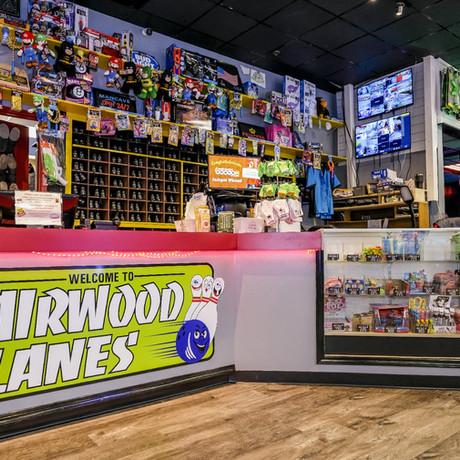 Fairwood Lanes