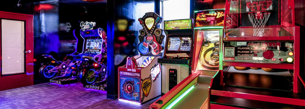 Arcade Off of Interstae 95