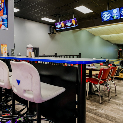 Bowling near I-95 Roanoke Rapids, NC