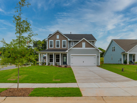Raleigh Real Estate Photography