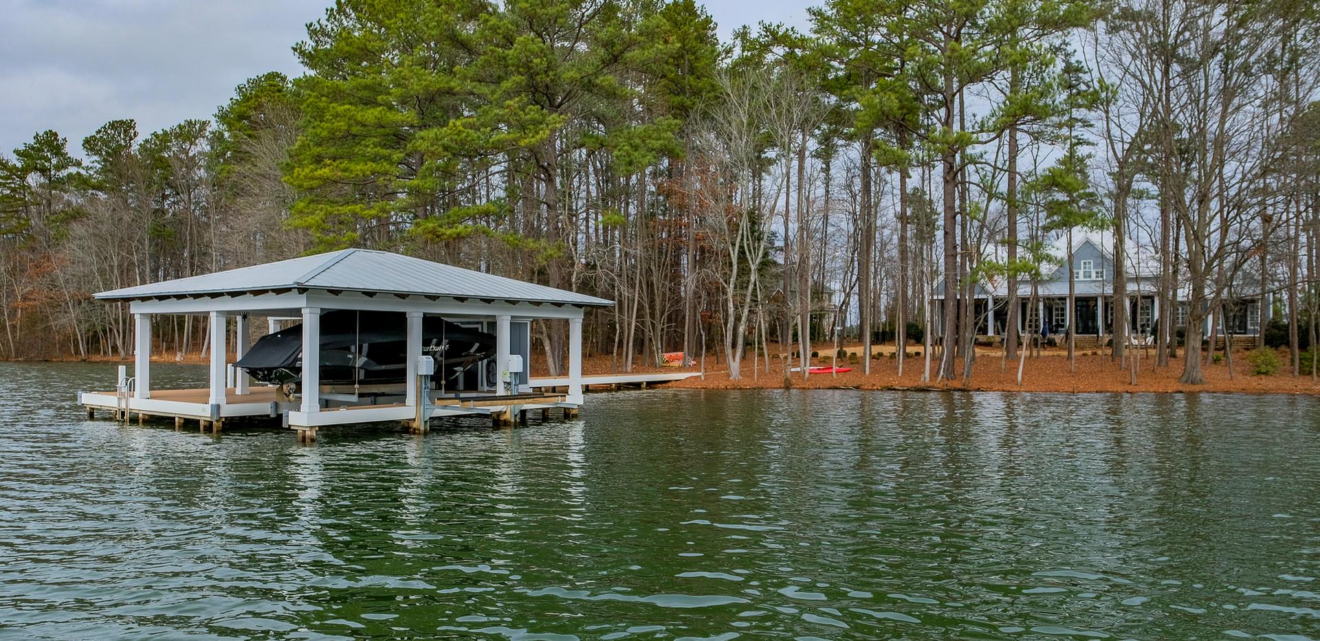 Ultimate Boat Lifts Littleton NC