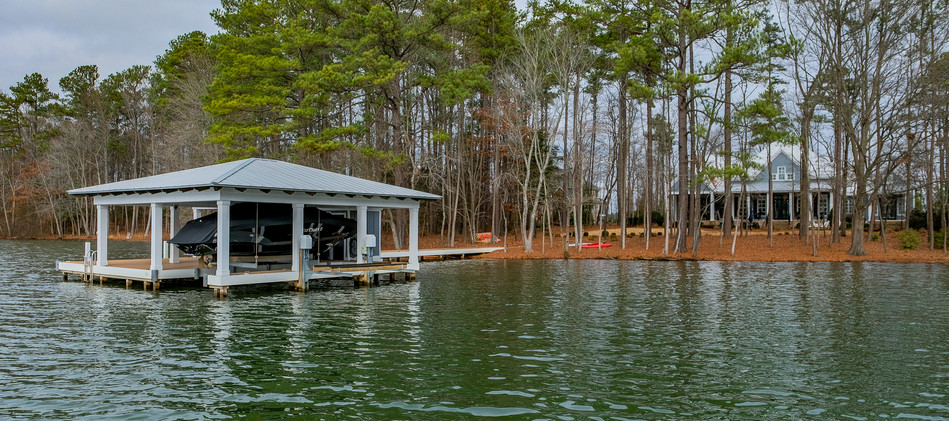 Ultimate Boat Lifts Littleton NC