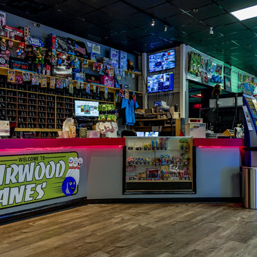 Fairwood Lanes Bowling Roanoke Rapids, NC