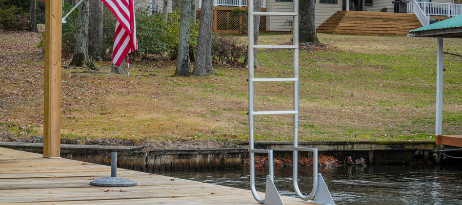 Ultimate Boat Lifts Dock Accessories