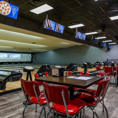 Bowling Halifax County, NC (Fairwood Lanes)
