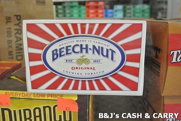 Beech-Nut, Levi Garrett, Chewing Tobacco