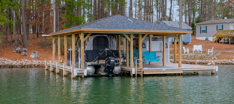 Ultimate Boat Lifts Pontoon Boat Lifts
