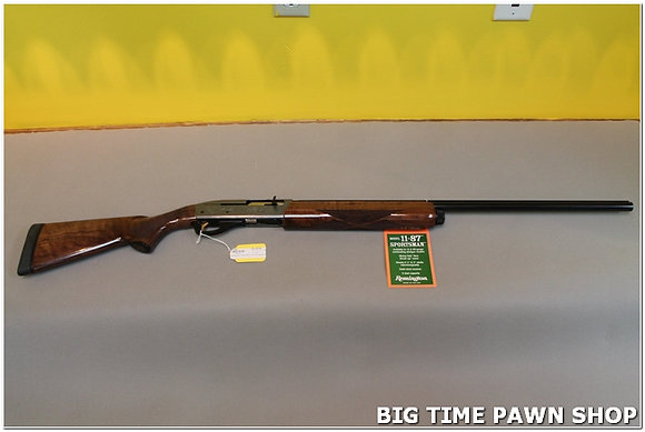 Remington 1187 20ga DU Gun N350