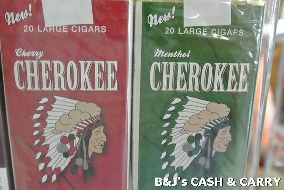 Cherokee Cigars