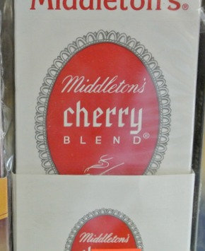 Middleton's Cherry Blend Cigars