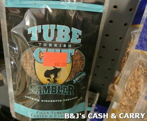 Gambler Tube Cut Cigarette Tobacco