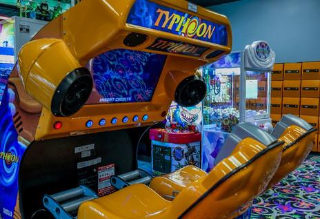 Youth Arcade in Roanoke Rapids, NC