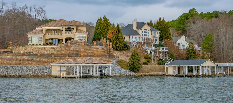 Ultimate Boat Lifts Lake Gaston NC / VA