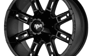 Red Dirt Road Wheels for Your Ride