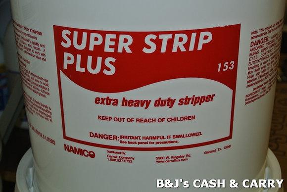 Super Stripper Plus 5 Gal. Floor Stripper