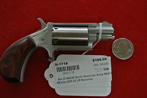 North American Arms NNA .22 Claiber Mini
