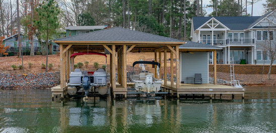 Ultimate Boat Lifts