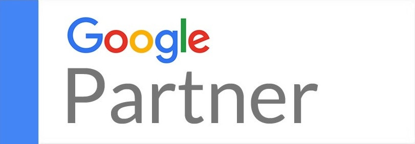 We are your Google Partner