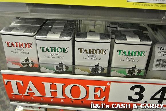 Tahoe Cigarettes
