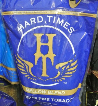 Hard times Pipe Tobacco