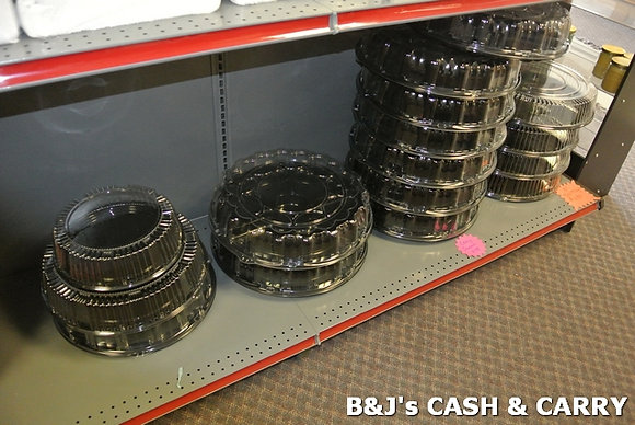 Deli Serving Containers
