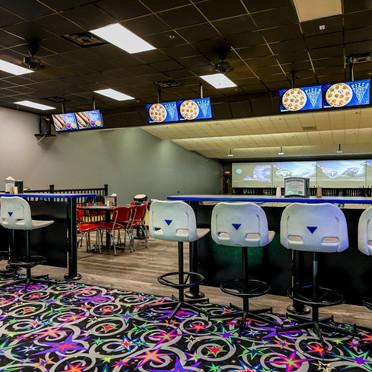 Bowling in Eastern North Carolina