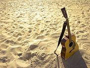 Steve Owens & summertime NC beach music