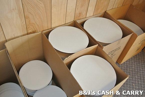 Cardboard Cake Dividers
