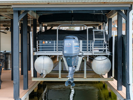Service to Existing Boat Lifts