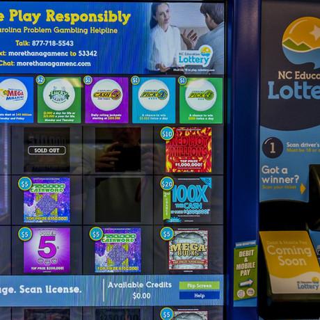 Fairwood Lanes Lottery Center
