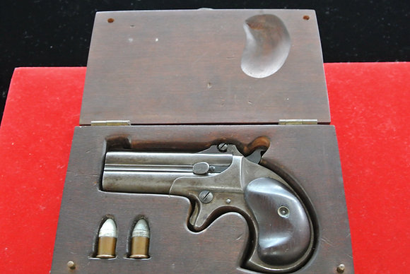 Remington Rim Fire .41 Caliber Collectable