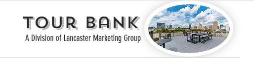 Introducing Tour Bank, A Lancaster Marketing Group Service