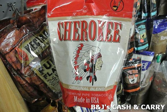 Cherokee Premium Pipe Tobacco