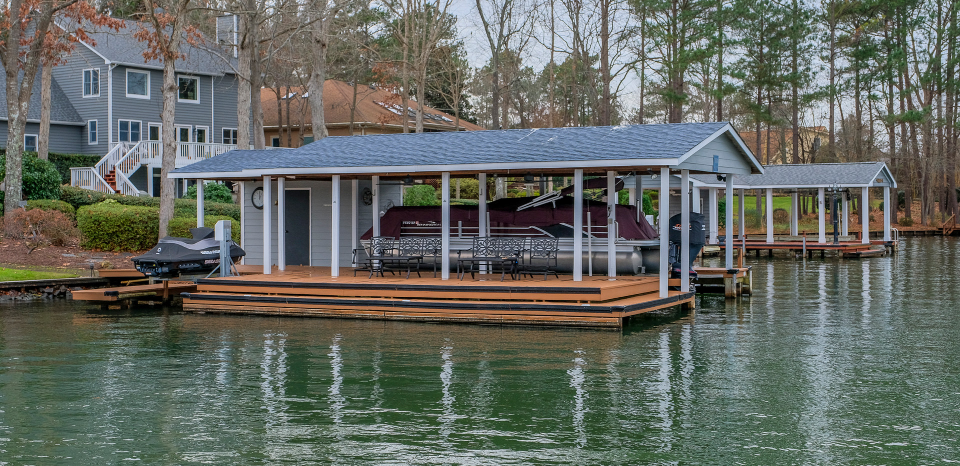 Ultimate Boat Lifts Kerr Lake