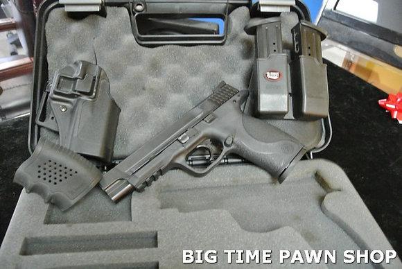 Smith & Wesson M&P Pro 9mm Semi Auto