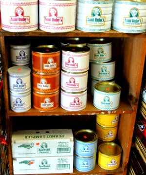 Aunt Ruby's Peanut Products