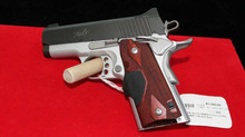 Kimber Ultra Crimson Carry II 45 ACP $1195 N727