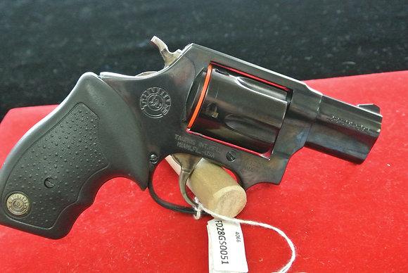 Tauras Model 85 .38 Special Revolver