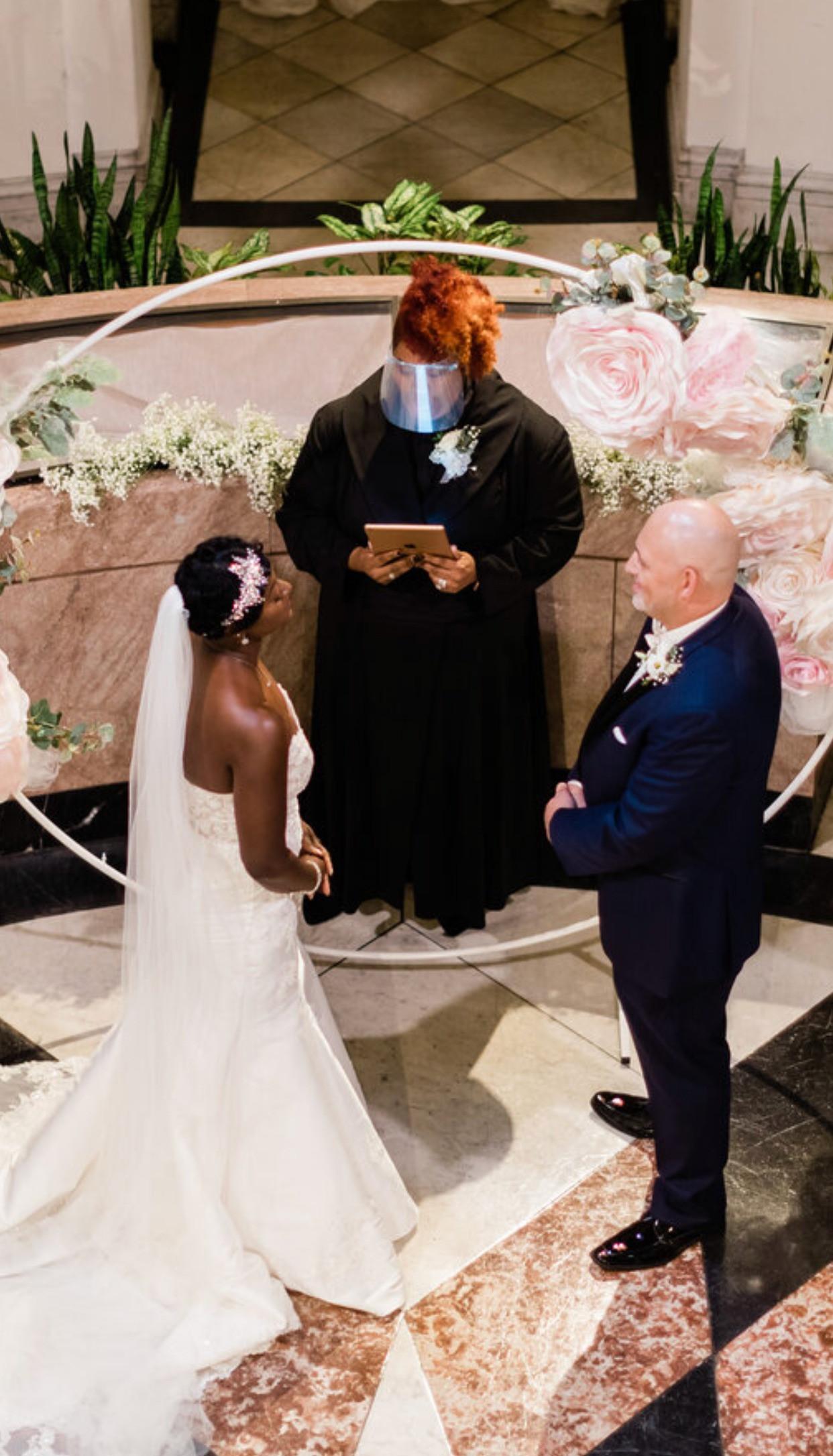WeddingOfficiant