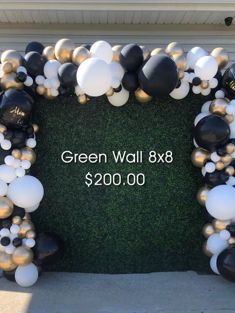 ks-green-wall-8x8-backdrops-and-pedestal