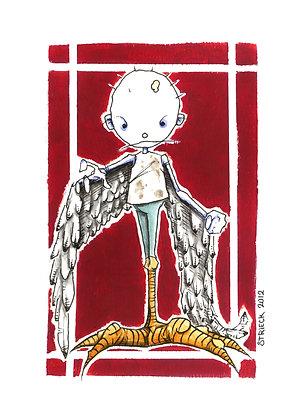 Icarus Complex