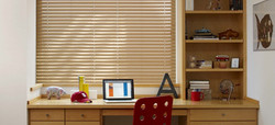 Faux Wood Blinds gallery 4
